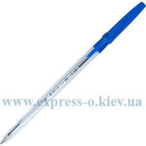 Изображение Ручка шариковая JOBMAX, синий